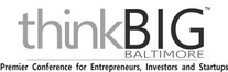 Think Big Baltimore logo